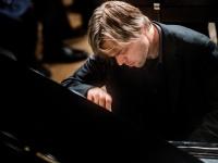 Andrius Žlabys Plays Handel