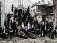 Orkestras B'Rock