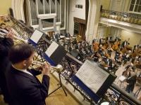 74-ąjį Filharmonijos koncertų sezoną keliaukime kartu!