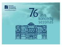 The National Philharmonic Society sets out the 76th concert season