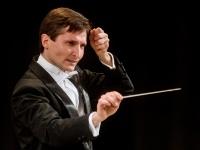 Muzikos dienai - Lietuvos nacionalinis simfoninis orkestras ir Robertas Lozinskis, nuo S. Rachmaninovo iki A. Malcio