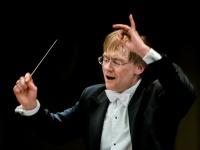 Svaiginanti romantika, du fortepijonai ir orkestras