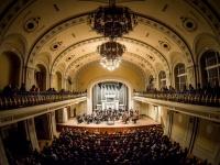 LKO serenados styginiams su Borisu Brovtsynu ir Nicholu Miltonu
