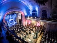 Filharmonijos 76-ojo pavasario slėniai ir viršukalnės