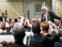Filharmonijoje skambės jaudinanti istorija apie karalių Dovydą