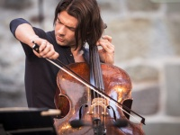 The WDR Symphony Orchestra and Gautier Capuçon are to perform in Vilnius
