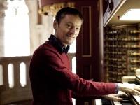The organ will resound in the Vilnius Festival