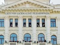 Filharmonija paskelbė 77-ojo sezono renginius