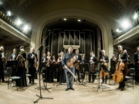 The Lithuanian Chamber Orchestra invites to a symposium on the theme  of love