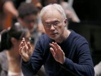 """""""Gaidos"""" koncertas legendinio kompozitoriaus Johno Adamso jubiliejui"""