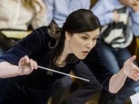 Lietuvos kamerinis orkestras gręžiasi į lietuvių muzikos aukso fondą
