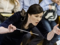 The Lithuanian Chamber Orchestra turns to the golden treasury of Lithuanian music