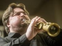 Saksofonų savaitė Filharmonijoje