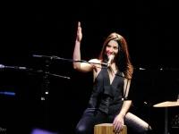 Džiazo, flamenko, klasikinės ir šiuolaikinės muzikos snygis Filharmonijoje