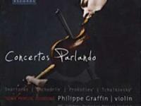 Prestigious Gramophone Magazine turns the spotlight on the LNSO and Robertas Šervenikas