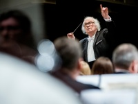 "Filharmonijoje skambės Beethoveno ""Missa solemnis"""