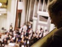 Edukacinių programų kūrėjo rezidencija Filharmonijoje