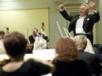 Austrų ir latvių muzikos tandemas Filharmonijos scenoje