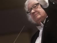 Imperatoriškas koncertas su imperatorišku dirigentu