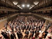 """Vilniuje viešės garsusis """"Konzerthausorchester Berlin"""""""