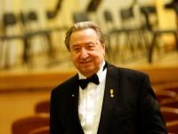 In memoriam. Smuikininkas prof. Eugenijus Paulauskas (1927–2018)