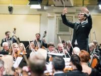 Simfoninis koncertas Latvijos Nepriklausomybės šimtmečiui