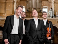 Prestige of a String Quartet maintained by the Mettis String Quartet