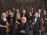 """""""Muzikine auka"""" ansamblis """"Musica humana"""" dėkos už 40 metų lydinčią sėkmę"""