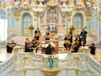 """Danijos baroko orkestras """"Concerto Copenhagen"""" atliks programą """"Vandens muzika"""""""