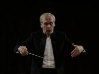 Su LNSO koncertuos maestro Gintaras Rinkevičius ir Vineta Sareika