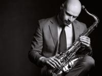 """Prieškalėdinė džiazo muzikos dovana – """"Kęstutis Vaiginis Quartet"""""""