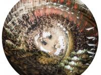 Filharmonijos salė uždaryta remontui, koncertai keliami į kitas erdves