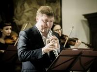 """Ansamblio """"Musica humana"""" ištikimybė tradicijoms ir Bachui"""