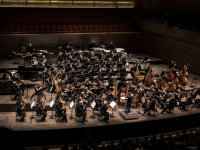 Antwerp Symphony Orchestra on a Visit in Vilnius