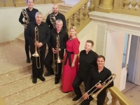 Lithuanian Trombone Project and Loreta Sungailienė