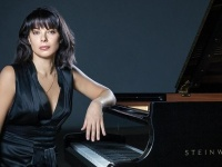 Recital of pianist Ekaterina Mechetina