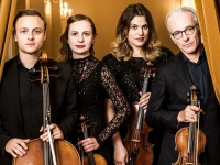 New Year Eve with Vilnius String Quartet