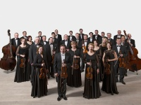 Opening of the Lithuanian Chamber Orchestra concert season