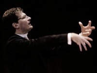 MODESTAS PITRĖNAS – Artistic Director and Principal Conductor of the LNSO