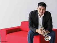 Guests of the Orchestra – Pacho Flores and Christian Lindberg