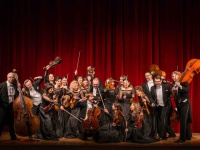 The Orchestra of Playful Music