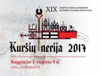 "Programme IX: ""Summer Music in Neringa"""