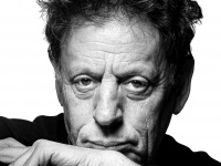 Philip Glass' Double Piano Concerto and Percussion Star Colin Currie