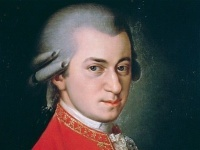 Mozart Music Effect