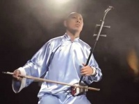 Sounds of China for Strings and the Erhu Virtuoso Guo Gan
