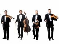 """Kamerinės muzikos koncertas """"Baltijos giesmė"""""""